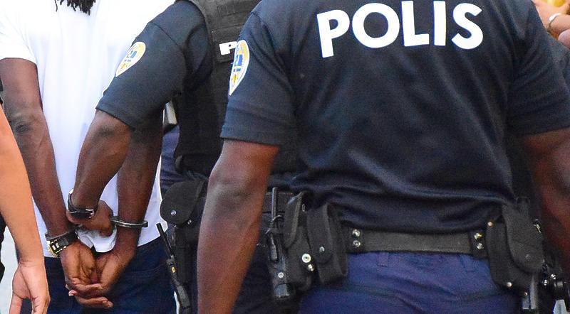 ParadiseFM   Vijfde verdachte opgepakt in Tres-Belle onderzoek naar mensenhandel