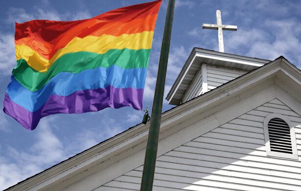 PBC   Homo's kunnen trouwen bij Un Kelki op Curaçao