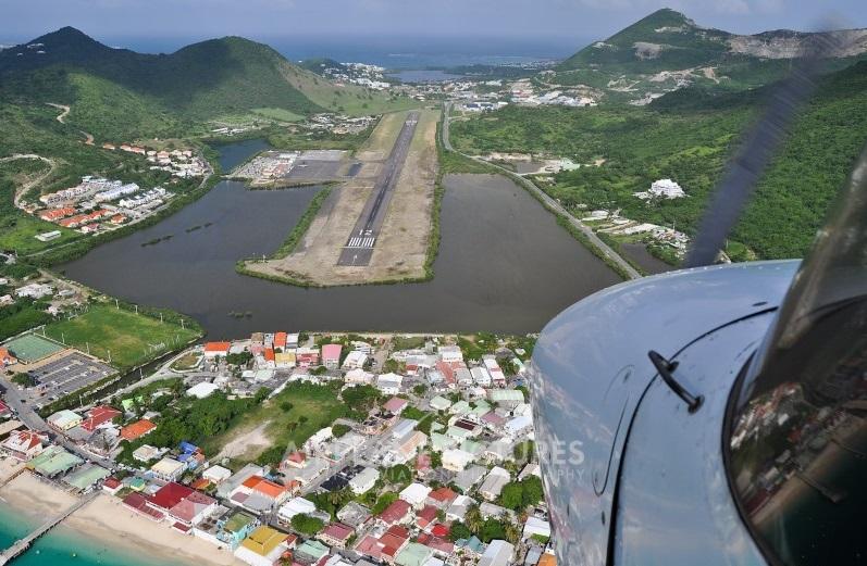 AD | 'Politici staan succes in de weg op Sint Maarten'