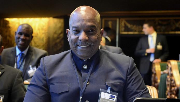 AlgemeenDagblad | Curaçaose loterijbaas opgepakt voor betrokkenheid bij moordzaak Wiels