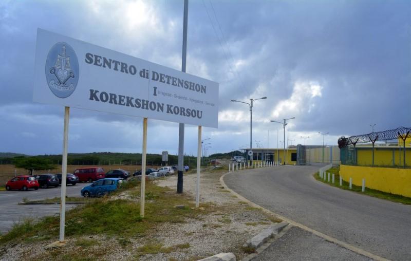 AD   Ipko: detentiesituatie verbeteren
