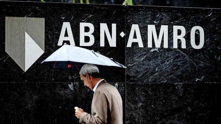 Telegraaf   Opnieuw inval bij ABN Amro in Frankfurt