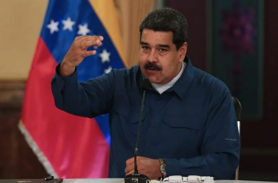 PanAm   From Noriega to Maduro: Drugs, Money, and Power