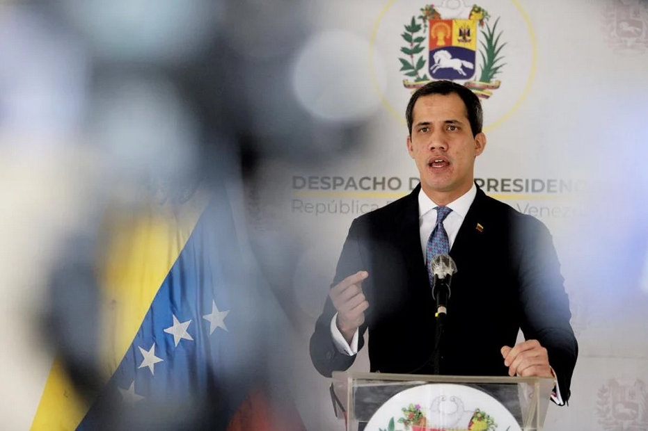 PanAm   Maduro and his ministers run Venezuelan Narco-State