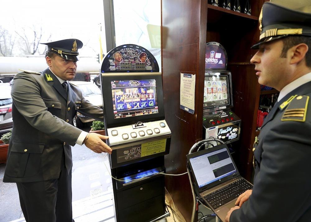 TSN | Further arrests in anti-mafia probe involving Malta-based gaming firms