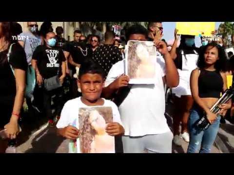 NTR   Waarom Aruba blijft protesteren tegen kindermisbruik