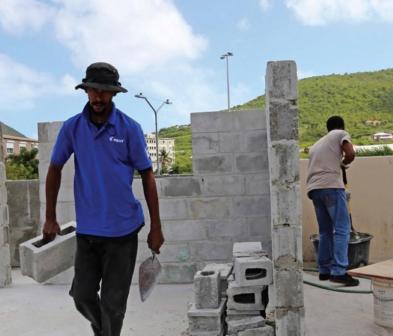 AntilliaansDagblad | Staten SXM: Bekijk overeenkomsten Wereldbank opnieuw