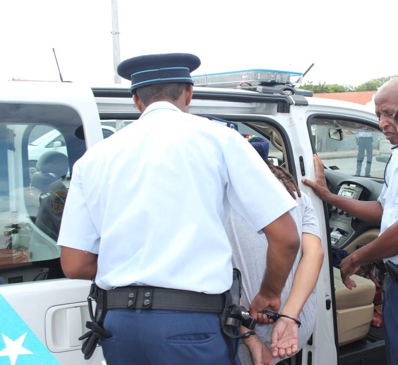 AntilliaansDagblad | Spoedbehandeling politieregeling