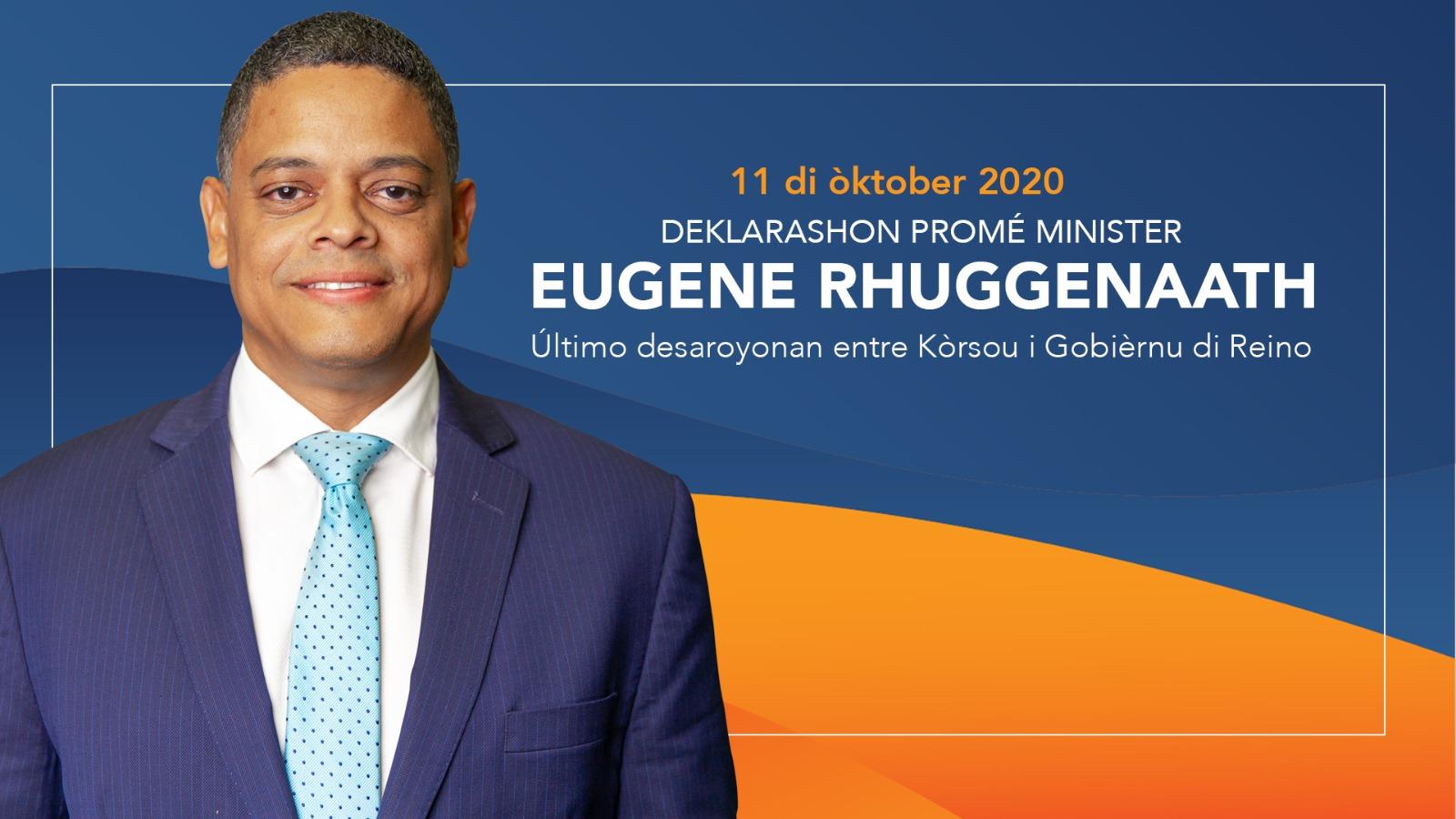 PB | Curaçao gaat een nieuwe etappe in