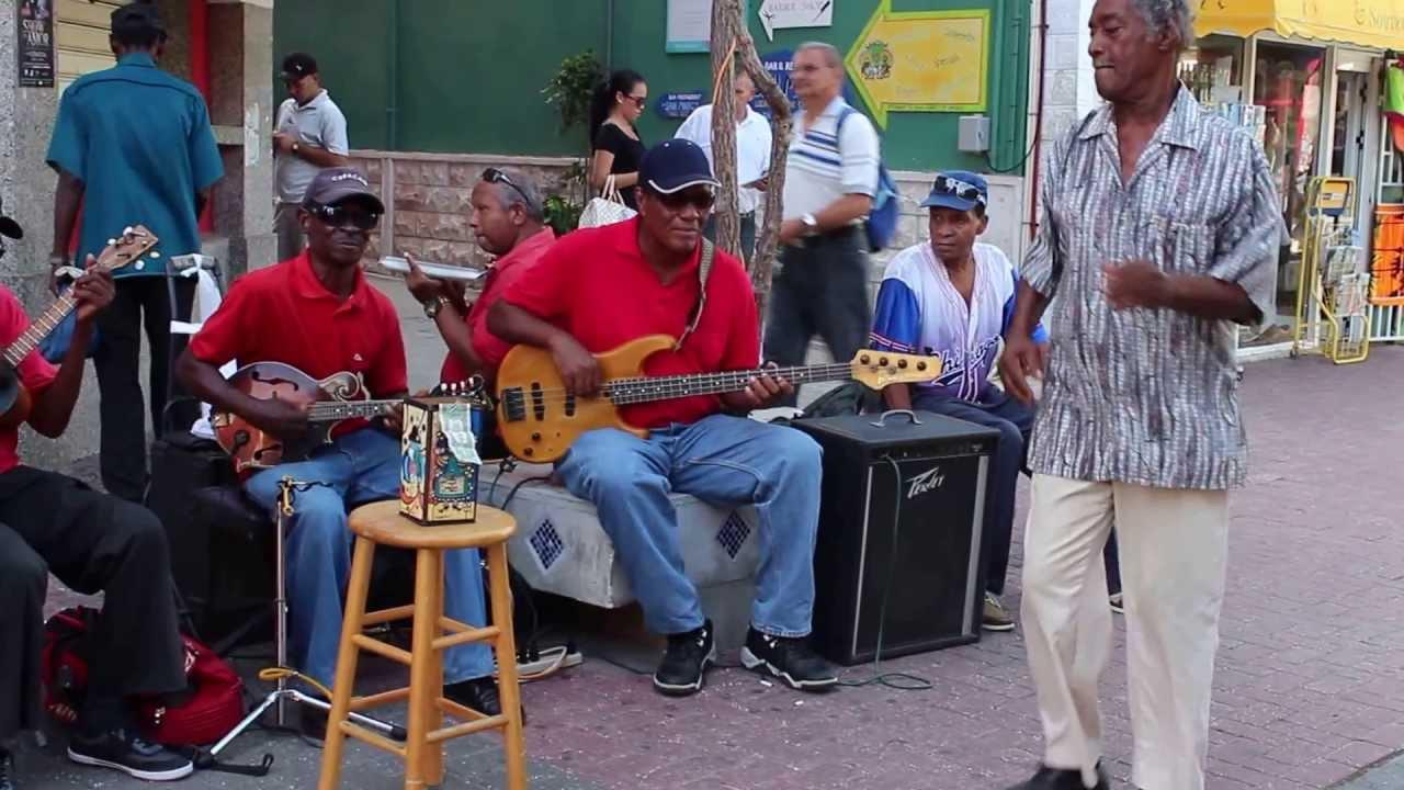 Curacao.nu | Muzikanten demonstreren morgen in Punda