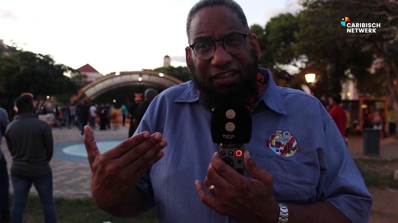 NTR | Curaçaose entertainmentindustrie is het zat: 'we kunnen niet langer zonder inkomen'