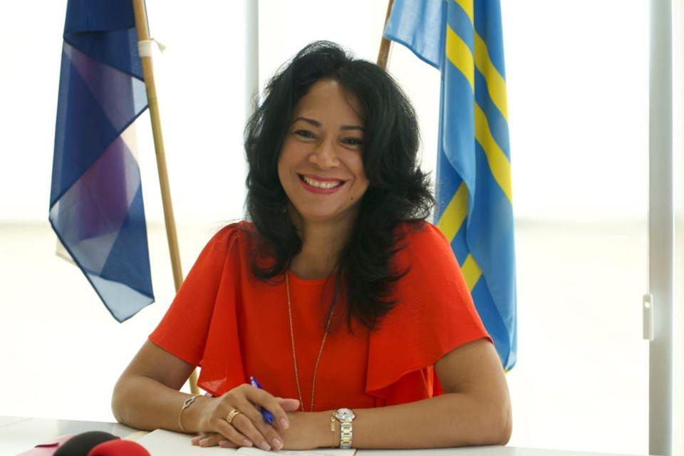 AntilliaansDagblad   Lopez-Tromp: Corruptie groeit weer