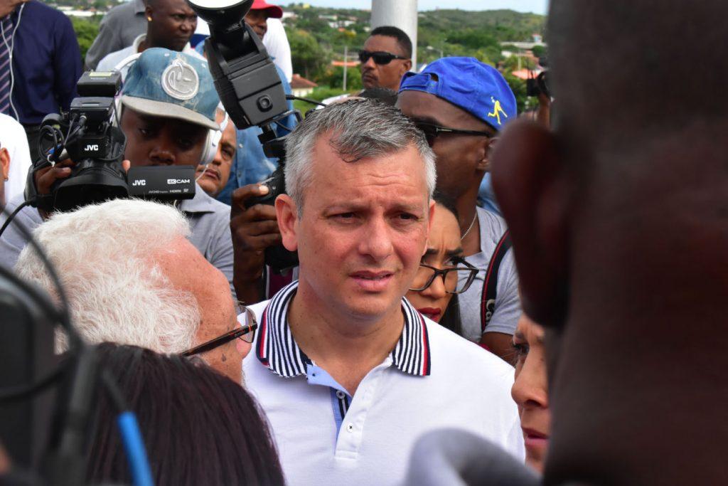 PBC | 'Gerrit Schotte heeft geen politiek ambities meer'