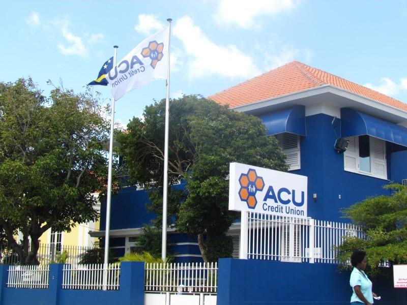 ParadiseFM   ACU opent deuren voor oud-Girobank klanten