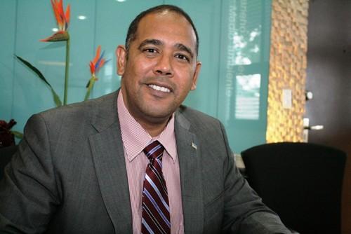 AntilliaansDagblad   Verdachte Sevinger komt in parlement