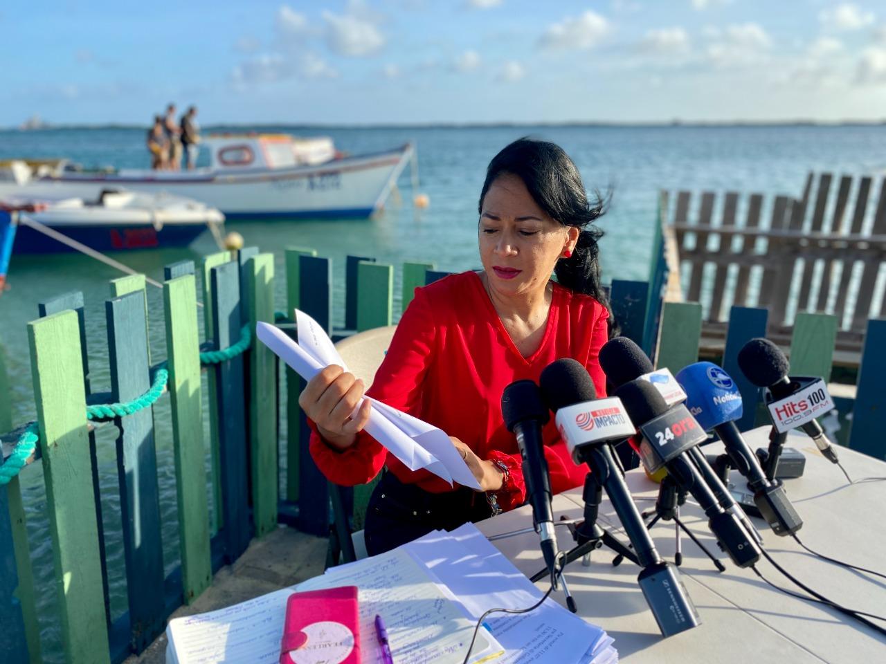 NTR   Ontslagen minister: 'nog steeds ministers in deze regering die corruptie in doofpot willen'