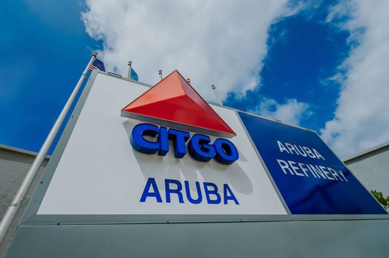 Reuters   Citgo, Aruba reach deal to transfer control of refinery to island government