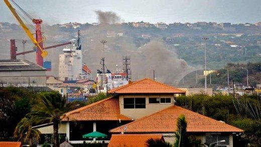 NTR | Nederlandse Experts onderzoeken milieucriminaliteit op Curacao