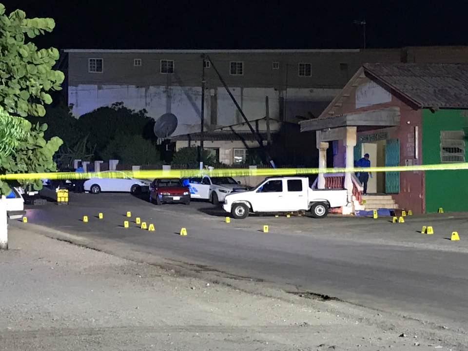 PFM | Dubbele moord aan de Mirla Plateweg