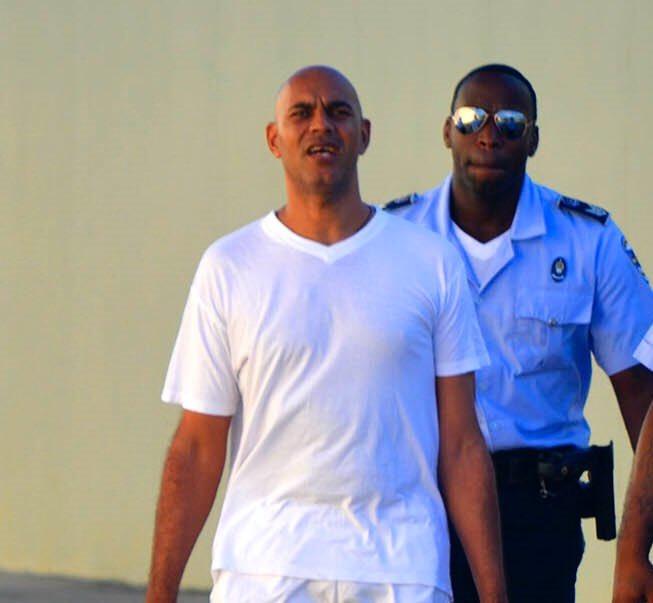 ParadiseFM | Veroordeelde Burney Fonseca mogelijk naar Curaçao