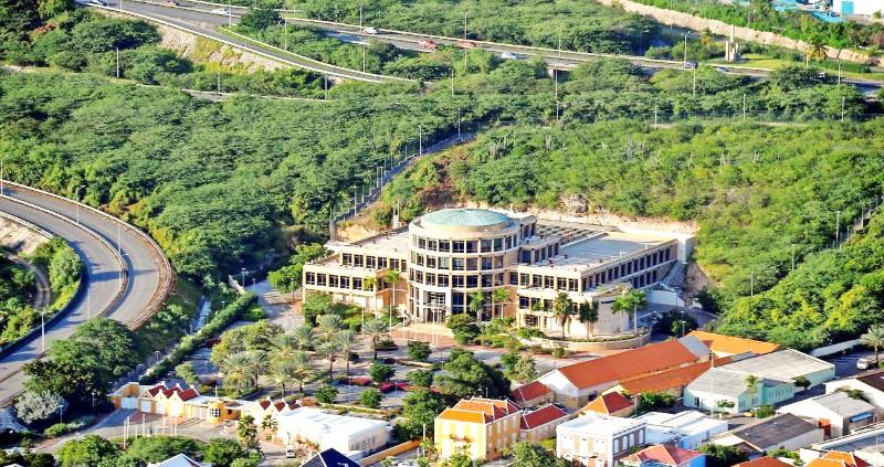 Curacao.nu | Forensisch onderzoek bij Girobank, Ennia en Centrale Bank