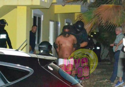 Telegraaf | Venezolaan bekent moord op agent Bonaire