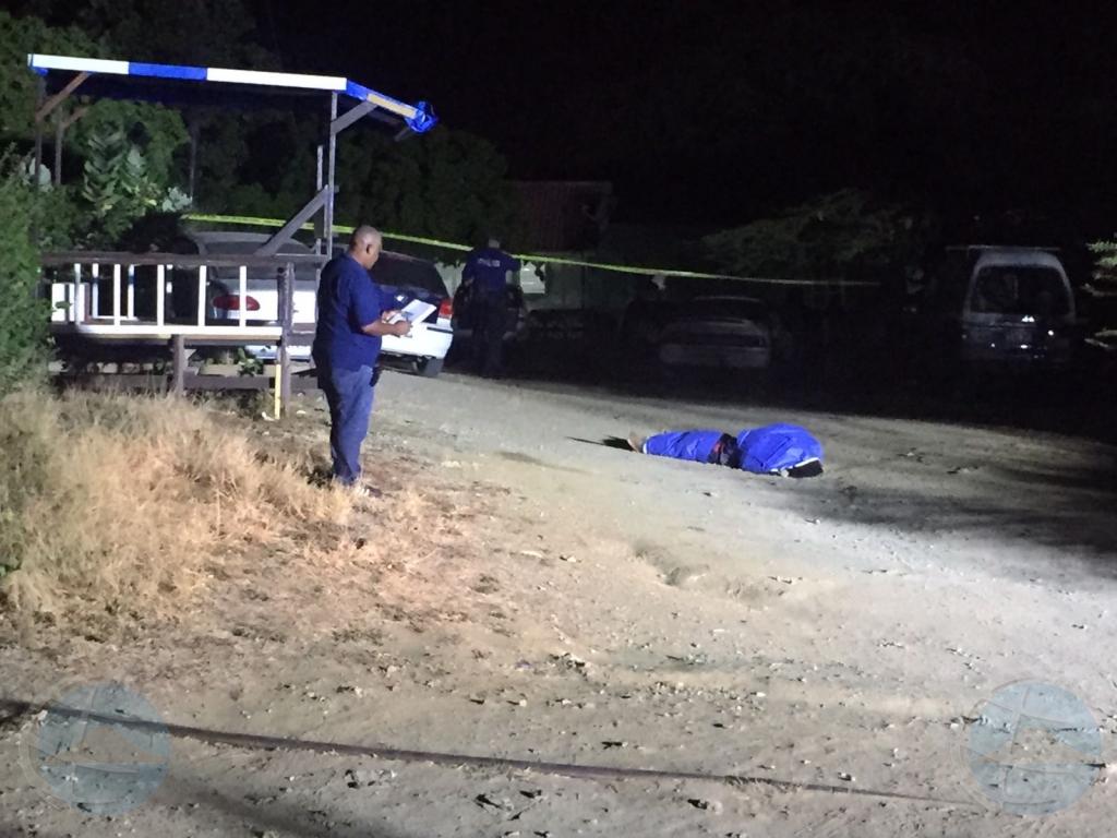 PBC | Twee doden bij schietpartij