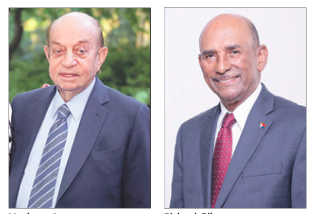 SMNnews   The ENNIA-saga: How Ansary fought the Central Bank every step of the way