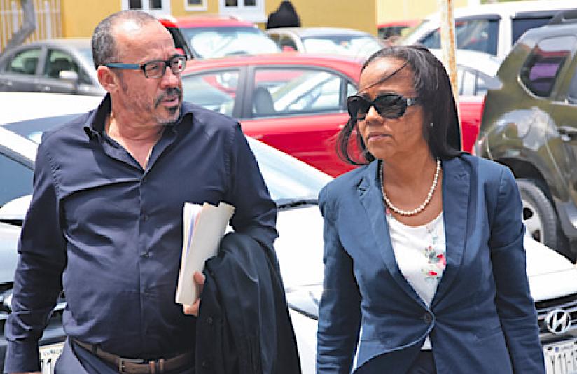 AD | Zaak Valencia in hoger beroep