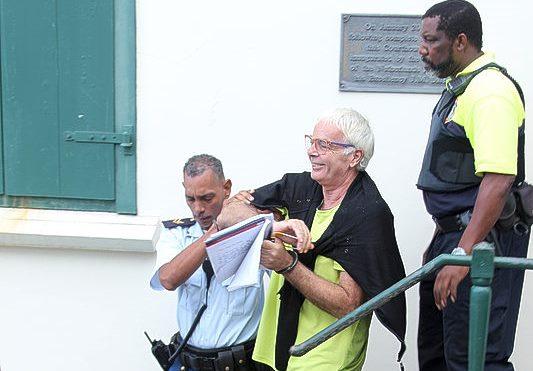 CuracaoNieuws   Nederland krijgt mogelijk aanwijzing van Europa
