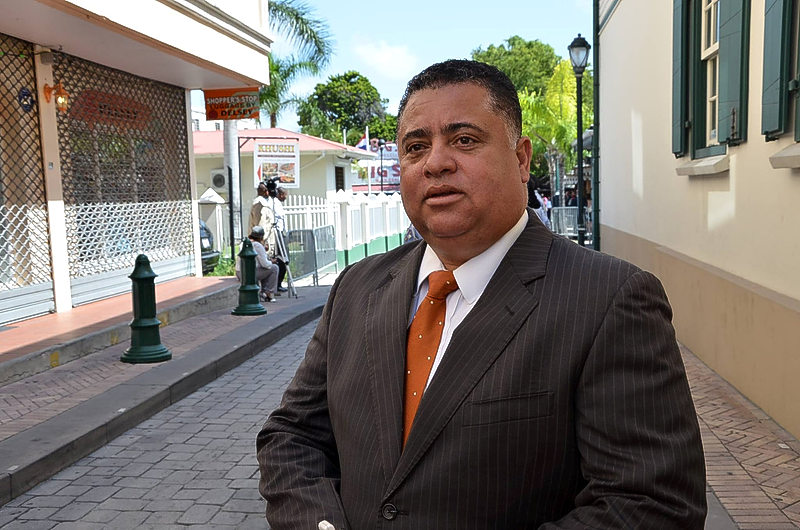 DH | MP Richardson, Mingo and Arrindell found guilty of bribery and port fraud