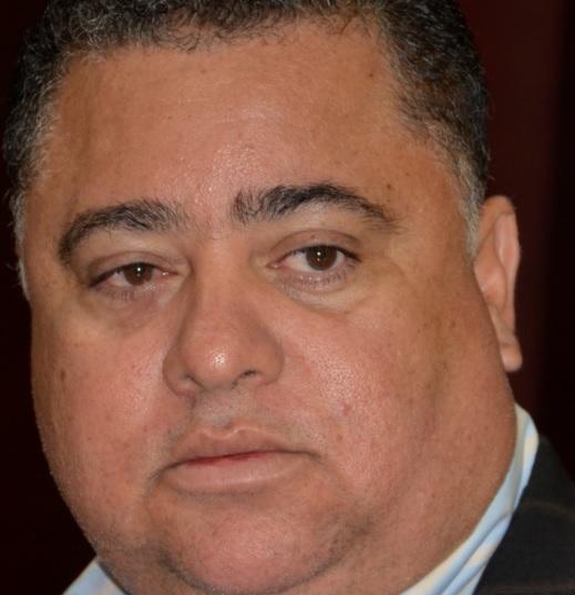 AD | Statenlid Richardson van Sint Maarten voelt zich doelwit