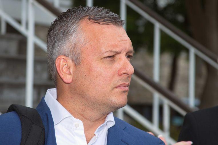 DolfijnFM | OM legt beslag op salaris Gerrit Schotte