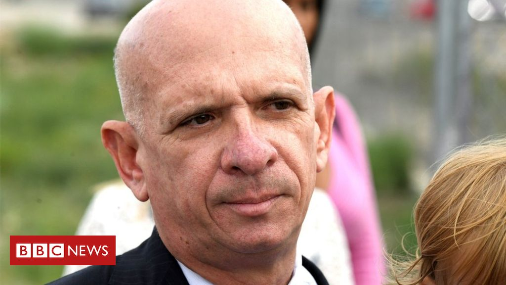LC   Spanje wil spoorloze ex-inlichtingenchef Venezuela uitleveren