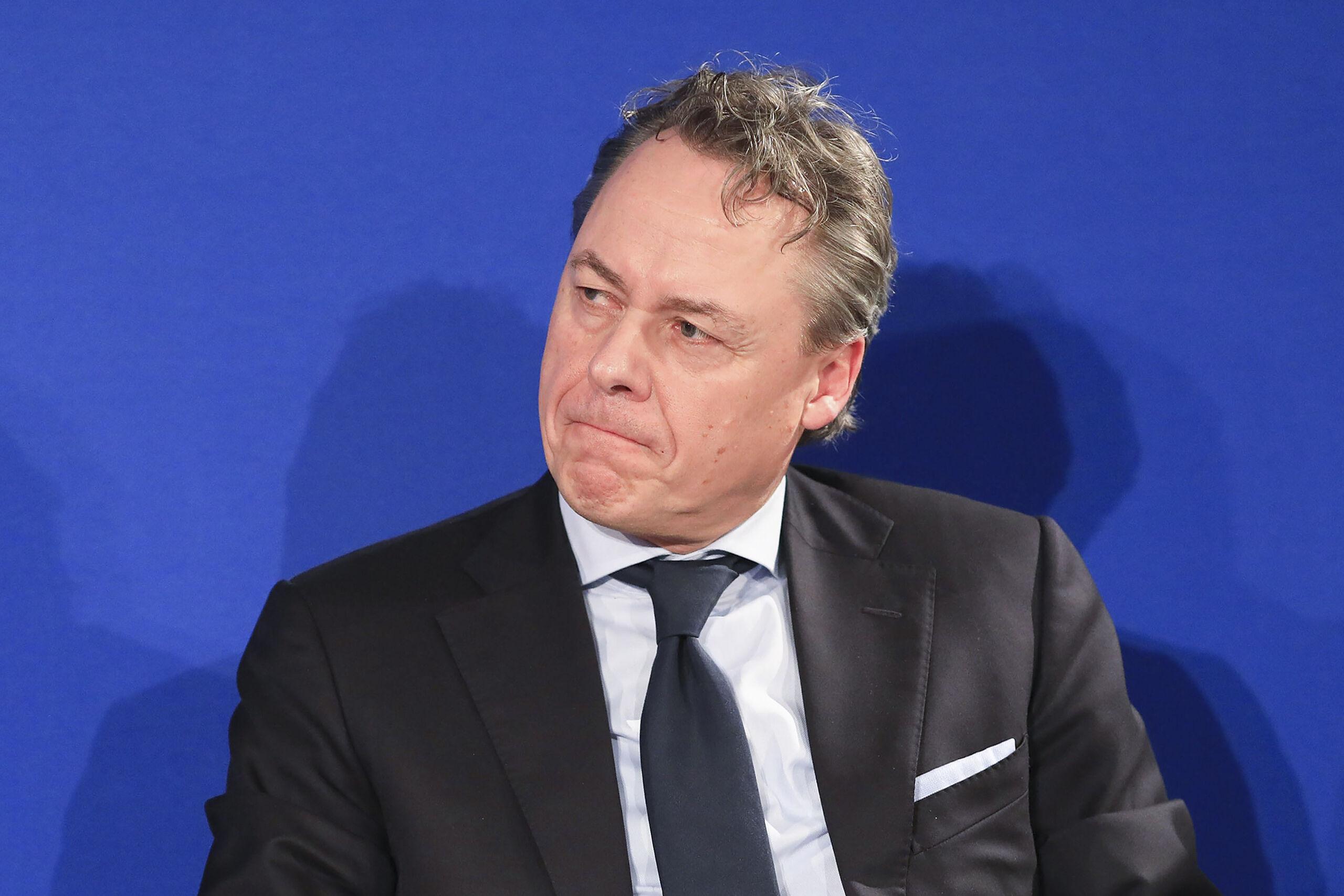 FD | Vervolging van voormalig ING-ceo Hamers is een kantelpunt in de financiële sector