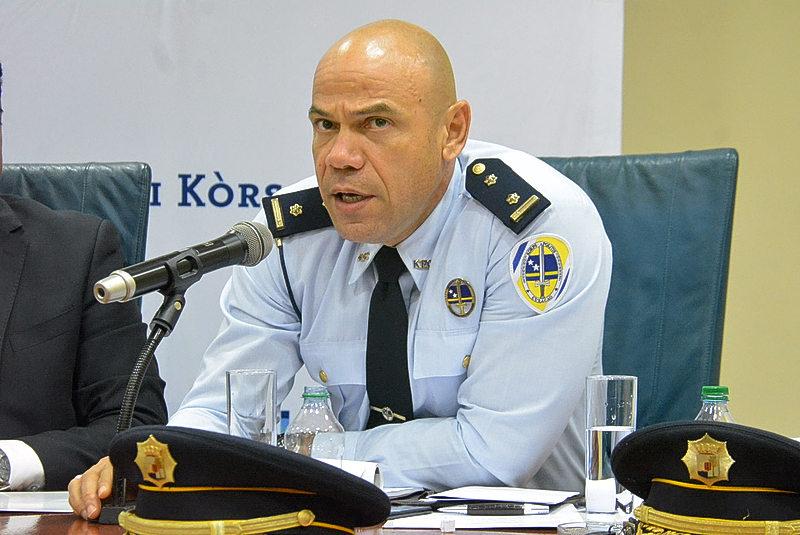 AD | Korpschef Sambo blij met beveiligingsplan