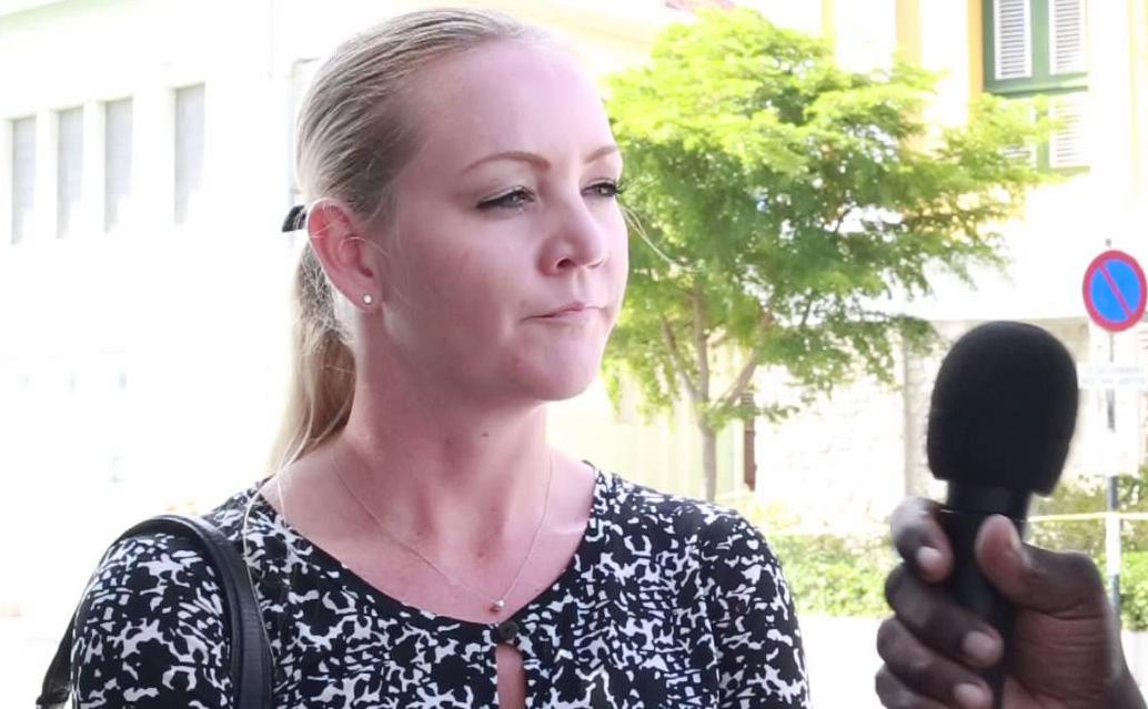 DolfijnFM | Fonseca wil niet naar Curaçao