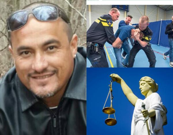 Curacao.nu | Inspectie Justitie en Veiligheid paste resultaten aan in nekklem-zaak Mitch Henriquez