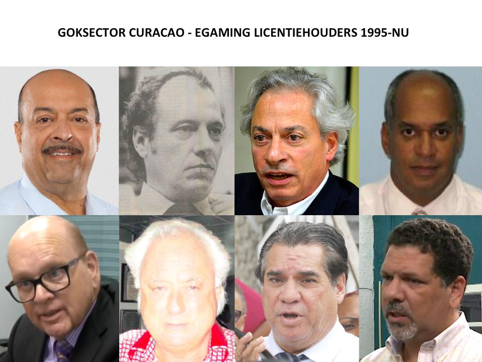 AD | 'Gokwinsten witgewassen op Curaçao'