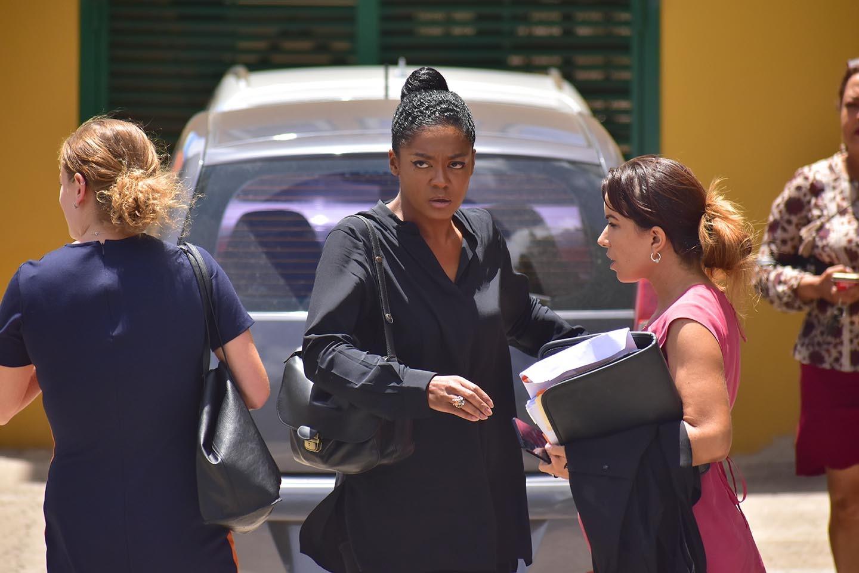 CuracaoNieuws   Kerkleider Orlando Balentien gaat in cassatie