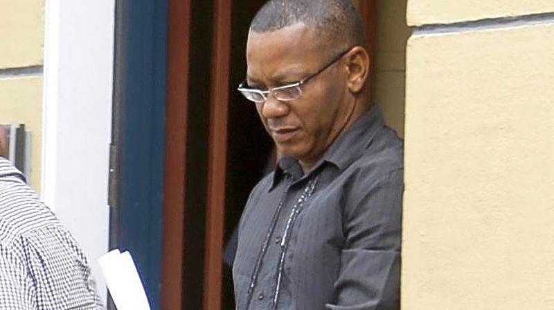 CuracaoNieuws   Orlando B had toch niet voldoende geld voor zijn verdediging