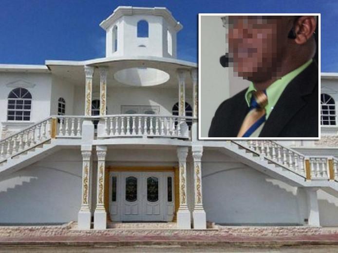 Rechtspraak   Veroordeling leidsman geloofsgemeenschap in Curaçao wegens seksueel misbruik blijft in stand
