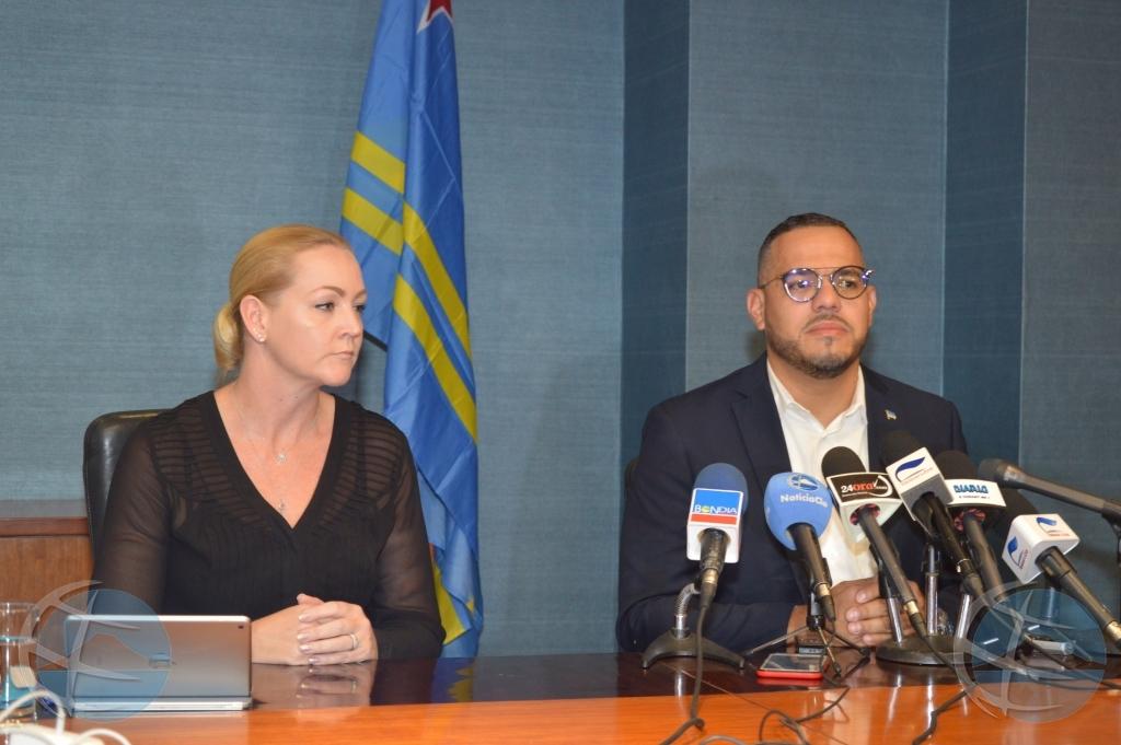 CuracaoNieuws | Ex-AVP minister Croes eind mei voor de rechter