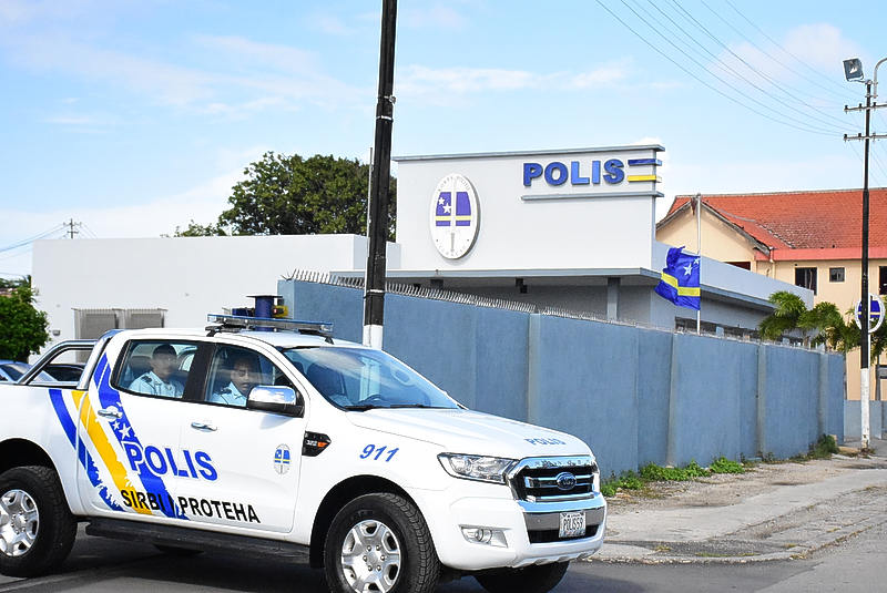 ParadiseFM | Grote drugsverbranding bij Hato