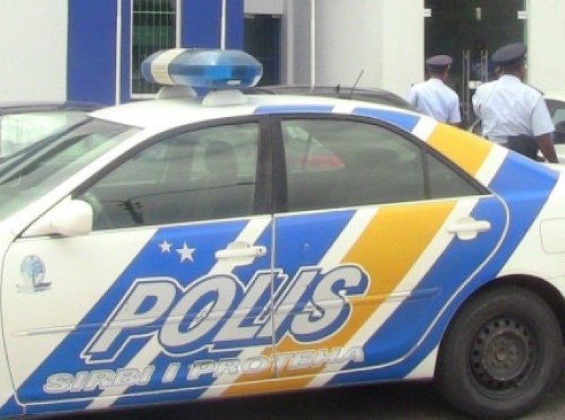 DolfijnFM   Politie en VKC leren rellen te beteugelen