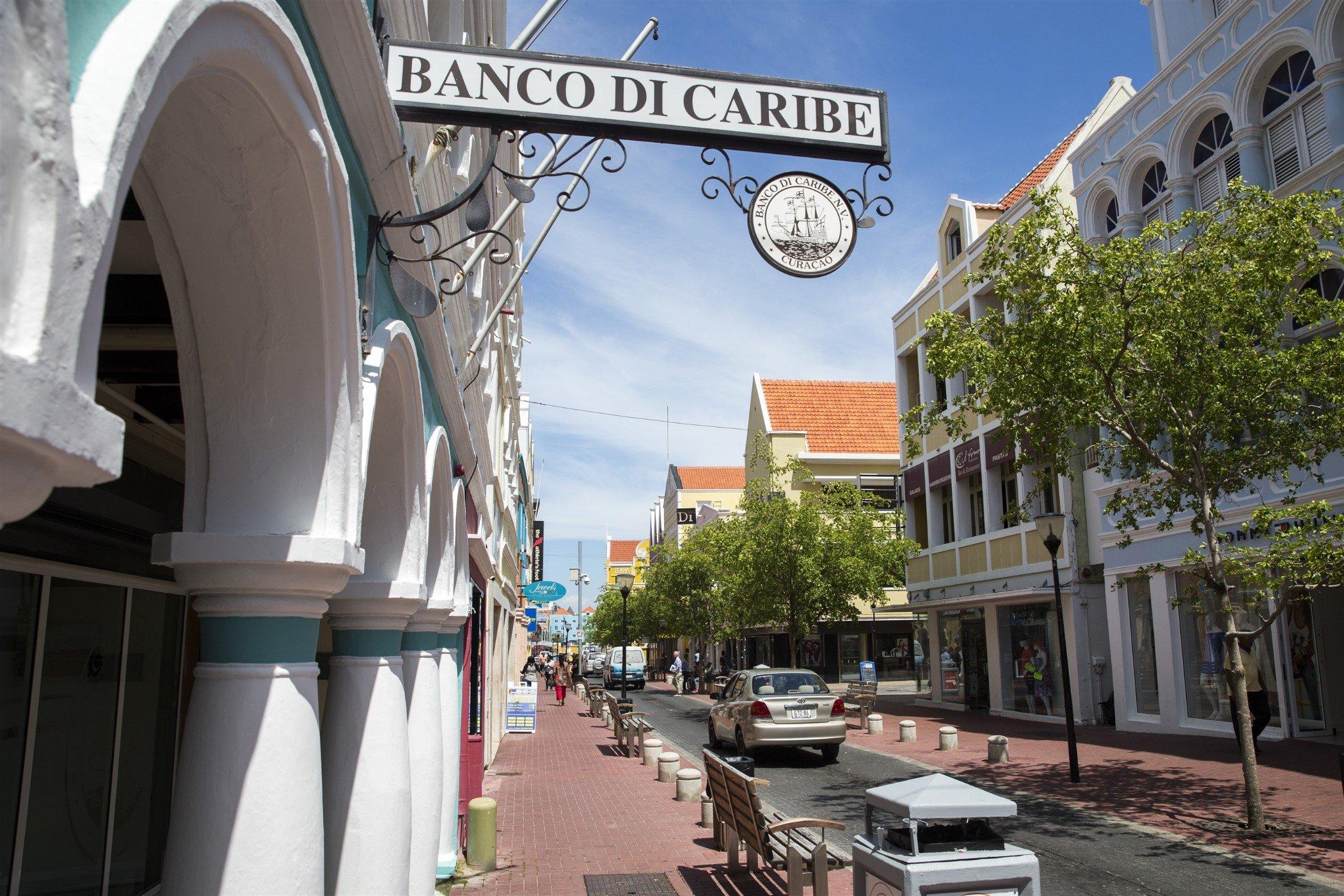 PBC   Banco di Caribe in de verkoop