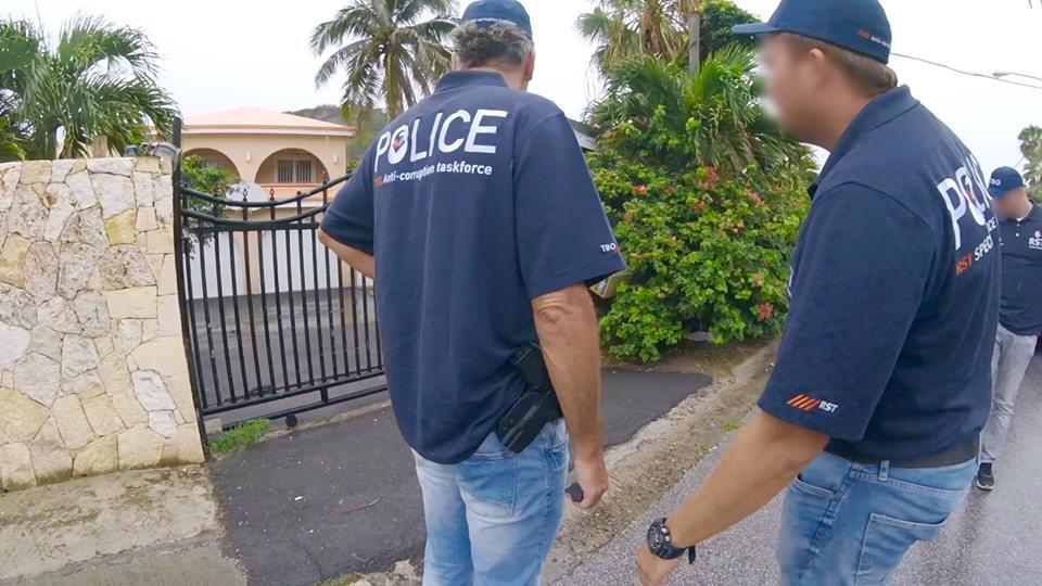 OM | Verdachte aangehouden in onderzoek 'Hercules'