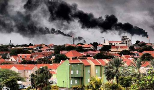 Amigoe   Isla: 'Smoc-lastercampagne vangt weer aan'