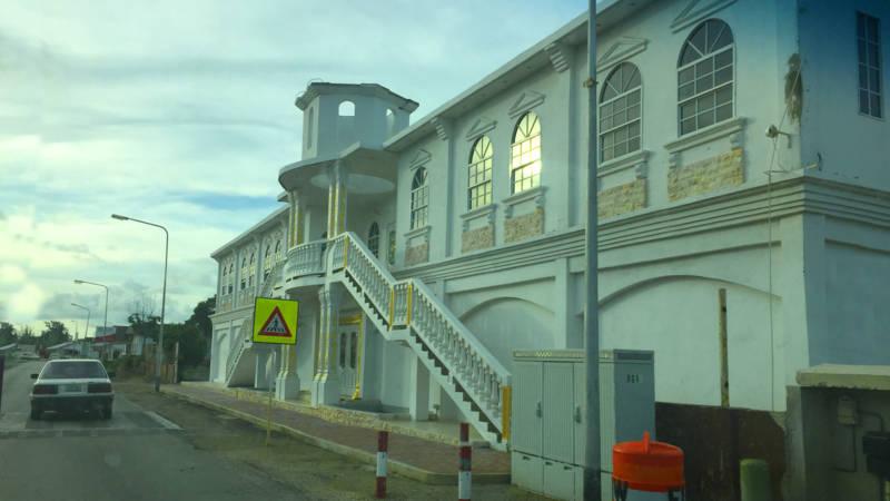 NU   Veertien jaar cel voor Curaçaose 'apostel' wegens seksueel misbruik