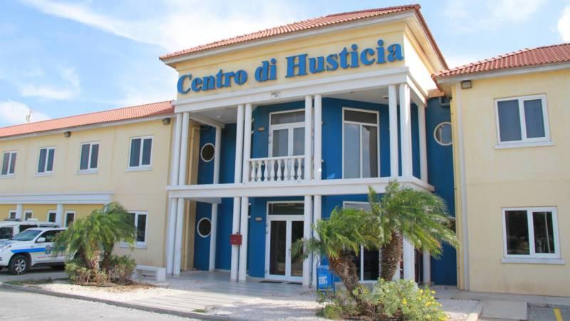 HOF   Vonnis strafzaak Speeltuin (Aruba)